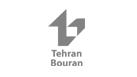 تهران بوران